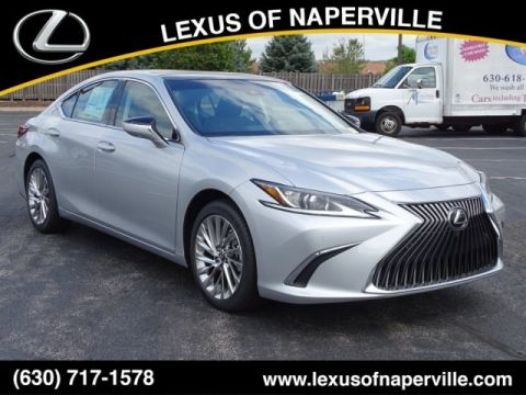 New 2019 Lexus ES 350 LUXURY 350 Luxury