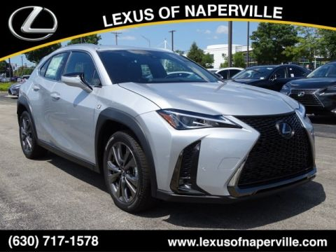 161 New Cars Trucks SUVs in Stock - St  Charles | Lexus of